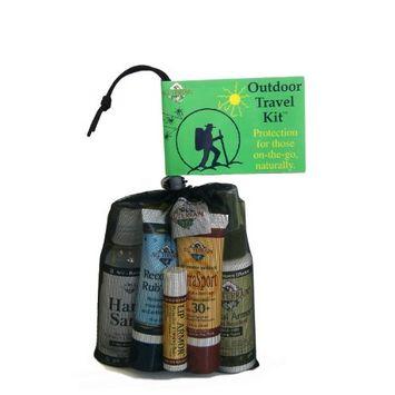 All Terrain Outdoor Travel Value Kit