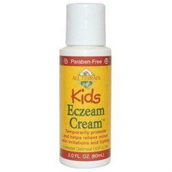 All Terrain Kids Eczema Cream - 2 fl oz
