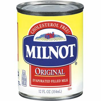 Milnot : Milk Original Evaporated
