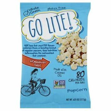 Go Lite! Himalayan Salt Popcorn 0.625 oz Bags - Pack of 30
