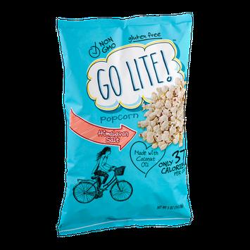 Go Lite! Popcorn Himalayan Salt