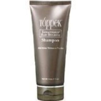 Toppek Keratinized Hair Building Shampoo, 6-Fluid Ounce