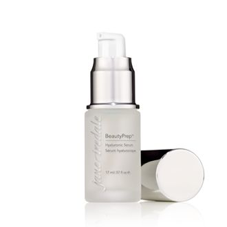 jane iredale BeautyPrep™  Hyaluronic Serum