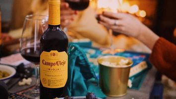 Sip Sip, Hooray—Our Latest Digital Challenge is Giving CashBack on Red Wine
