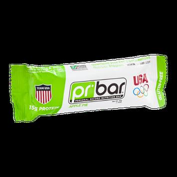 PR Bar Personal Record Nutritional Bar Apple Pie - Gluten Free