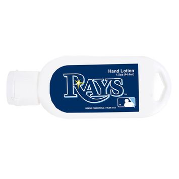 Tampa Bay Rays Hand Lotion - No Size