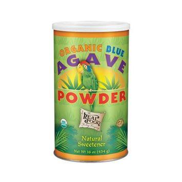 FunFresh Foods Organic Blue Agave Powder 16 oz