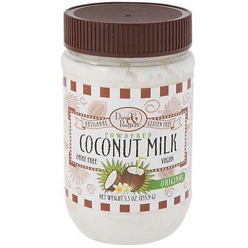 Coconut Milk FunFresh 5.5 oz Powder