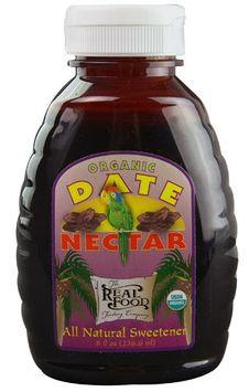 FunFresh Foods - Organic Date Nectar - 8 oz.