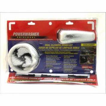 Devilbiss Pressure Washer Brushes Rotary brush plus 1 scrub mult_ PW-Brush-Kit-1