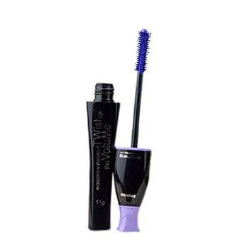 Drasawee Colorful Hot Selling Non-Smudge Slender Mascara Purple