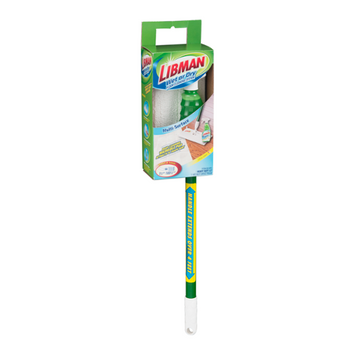 Libman Wet or Dry Floor Cleaning System Multi-Surface Citrus Scent