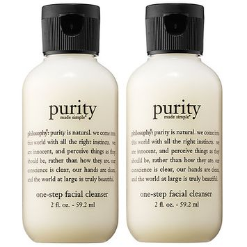 philosophy Purity Made Simple Duo