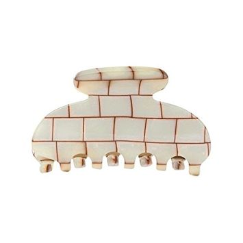 Ficcare Luxor Jaw Hair Clip in Small
