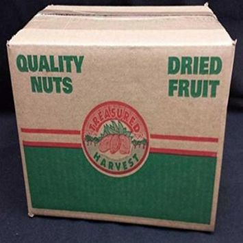 Almonds - Blanched, Slivered - 5 lb. Box