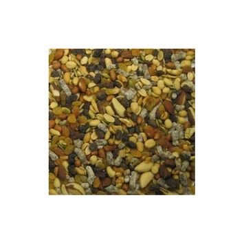 Roasted & Salted Trail Mix - 5 lb. Zip Lock Pouch Bag