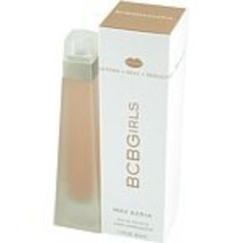 BCBG GIRLS SEXY by MAX AZRIA - EDT SPRAY 1.7 oz for Women