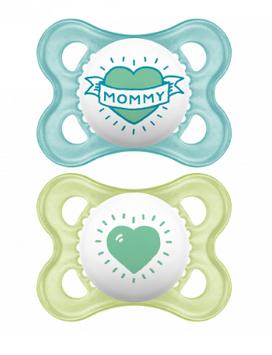 MAM Love & Affection - Pacifier