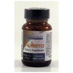 Harmonic Innerprizes Aulterra Powder - 1 oz