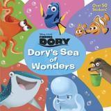 Random House Finding Dory Deluxe Pictureback (disney/pixar Finding Dory)