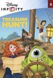 Random House Treasure Hunt! (disney Infinity)