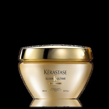 Kerastase Elixir Ultime Rose Millenaire Hair Oil For Sensitized Hair
