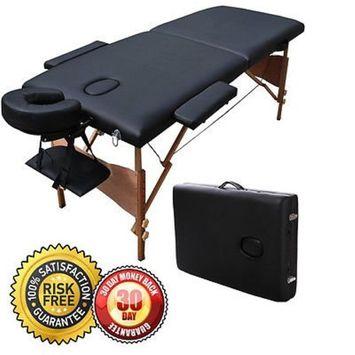 Portable Massage Table 84