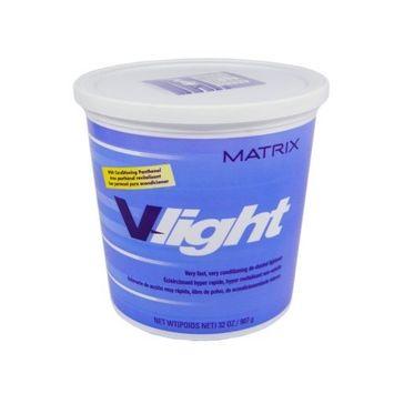 Matrix V Light Conditioning De-dusted Lightener By Matrix for Unisex - 32 Oz Lightener, 32 Ounce