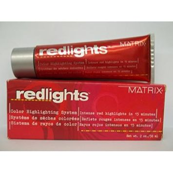Matrix RedLights Color Highlighting System Hair Color 2oz COPPER