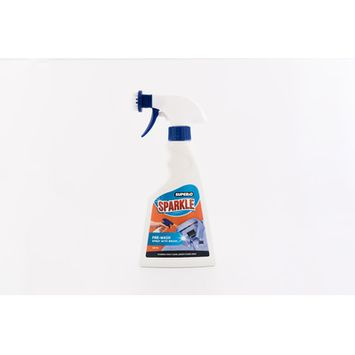 Superior Performance Pre-Wash Laundry Detergent with Brush