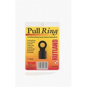 Rutland 16202 1/4 inch Pull Ring- carded 1/4 inch NPT