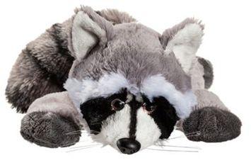 Bass Pro Shops Stuffed Floppy Raccoon