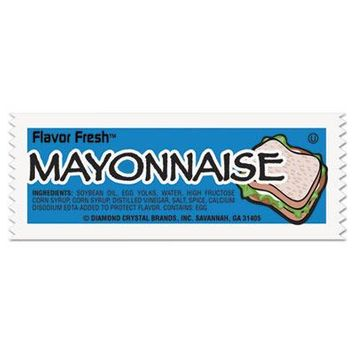 Flavor Fresh Mayonnaise Packets MKL78030