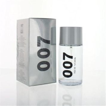 Perfect Star ZZMPS007NEWYORK34EDT 007 New York By Perfect Star 3.4 oz. Eau De Toilette Spray