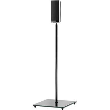 OmniMount OMNIMOUNT EL0 B El0 Audiophile Speaker St and s Black Pair