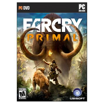 Ubisoft Far Cry Primal for PC