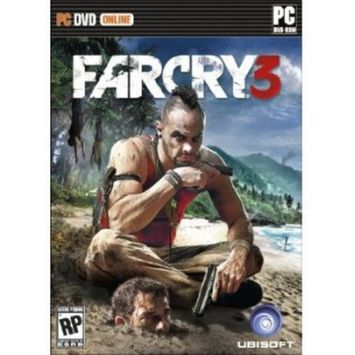 Ubisoft Far Cry 3 for PC