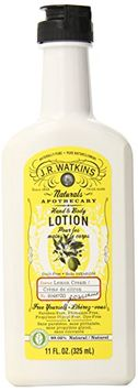 J.R. Watkins Natural Hand & Body Lotion