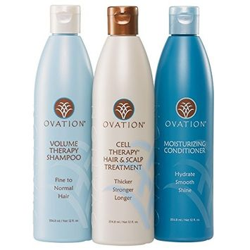 Ovation Balance Cell Therapy System