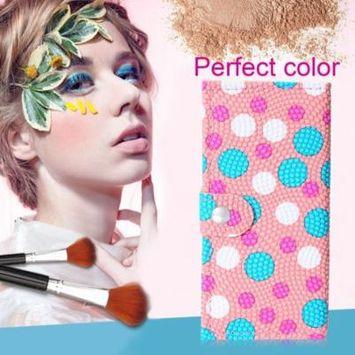 Holiday Gift Ideas Professional Makeup Eye Shadow Set Long Lasting Color Liquid Eye Shadows Blush Pressed Powder Lip Eyebrow Beauty Cosmetic