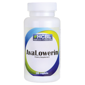 HCBL Avalowerin 30 Cplts
