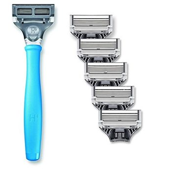 Men's Shaving by Ken S.