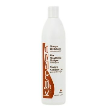 Kismera Hair Straightening Shampoo - 16.9 oz