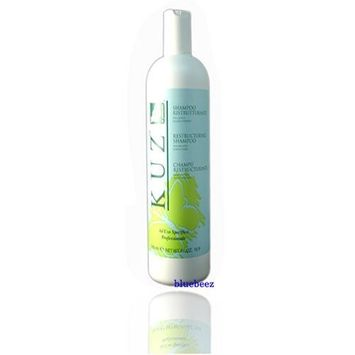 Kismera Restructuring Shampoo for Dry and Porous Hair 16oz