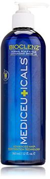 Therapro Mediceuticals Bioclenz Normal Scalp and Hair Antioxidant Shampoo