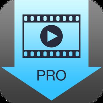 Video Downloader Pro - Download Manager & Media Player