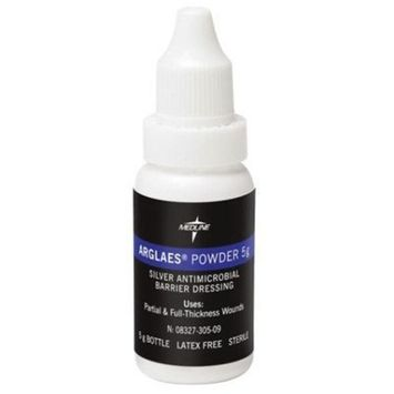 Arglaes Powder Wound Dressing Quantity: 1 Bottle