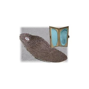 ArchCrafters Custom Fit Men's / Women's Full-Length Insoles