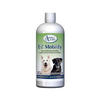 Omega Alpha E-Z Mobility