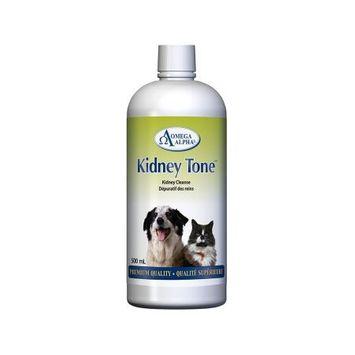 Omega Alpha KidneyTone